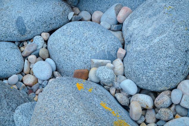 Rocks, East Coast, Tasmania