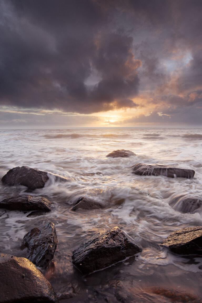 Dancing Sky, Cape Tribulation